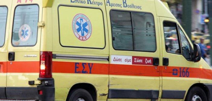 Δυτική Ελλάδα: Ακρωτηριάστηκε 30χρονος – Έσκασε κροτίδα στο χέρι του!