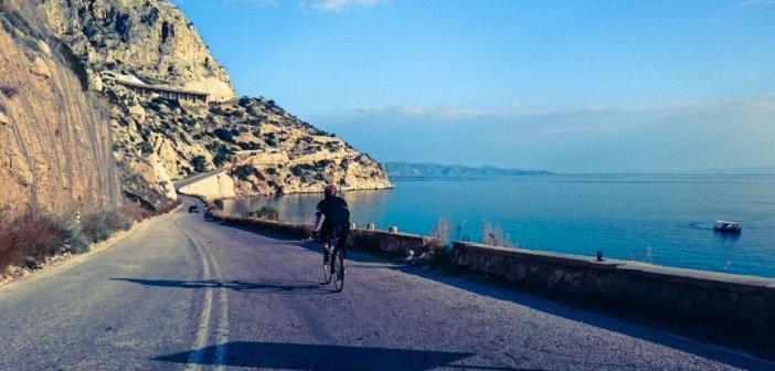 Brevet 2021 σε Μεσολόγγι, Αγρίνιο και Θέρμο: Ποδηλατικός αγώνας με «άρωμα» τουρισμού