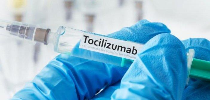 Κορονοϊός: Το φάρμακο tocilizumab δίνει ελπίδες για τη θεραπεία βαριά ασθενών