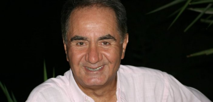 ΚΙΝΑΛ: Αποχαιρετούμε με θλίψη τον Θεόδωρο Κατσανέβα