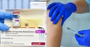 Αχαΐα: 32χρονος παρέλυσε από το άγχος του, 10 μέρες μετά τον εμβολιασμό με AstraZeneca