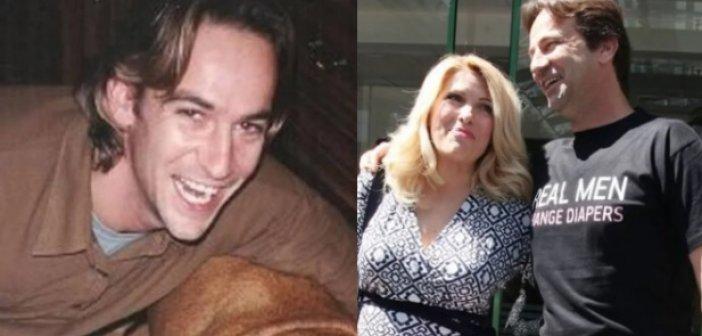 Ματέο Παντζόπουλος: Η αμύθητη κληρονομιά, τα 6 χρόνια σχέσης με τη Μερκούρη και ο γάμος με την Ελένη Μενεγάκη