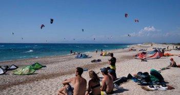 Ο τουρισμός φέρνει «ελευθερία» – Τι ανοίγει από το Σάββατο