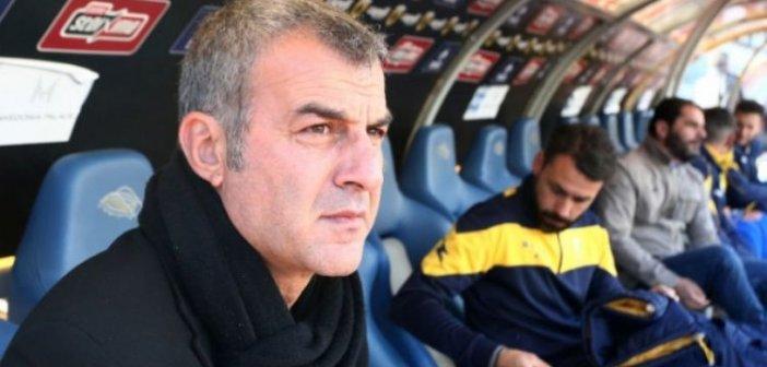 Δέλλας: «Επιβεβαιώθηκε ο νόμος του ποδοσφαίρου, θα κερδίσουμε στην έδρα μας»