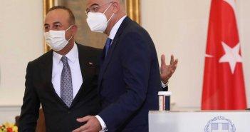 """""""Κλείδωσε"""" η συνάντηση Μητσοτάκη – Ερντογάν για τις 14 Ιουνίου"""