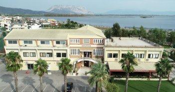 Δήμος Μεσολογγίου: Σε ετοιμότητα για τις ακραίες θερμοκρασίες – Κλιματιζόμενες αίθουσες