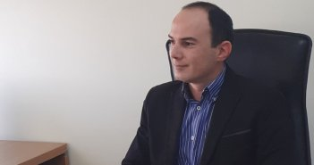 Υποψήφιος Διδάκτωρ ο Αντιπεριφερειάρχης Λάμπρος Δημητρογιάννης