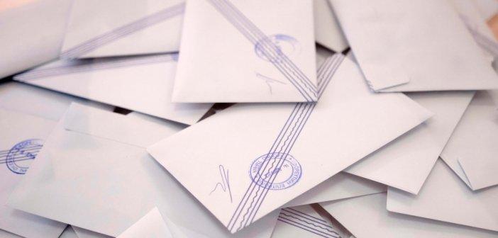 Στη Βουλή ο νέος εκλογικός νόμος για την Αυτοδιοίκηση: Καταργείται η απλή αναλογική