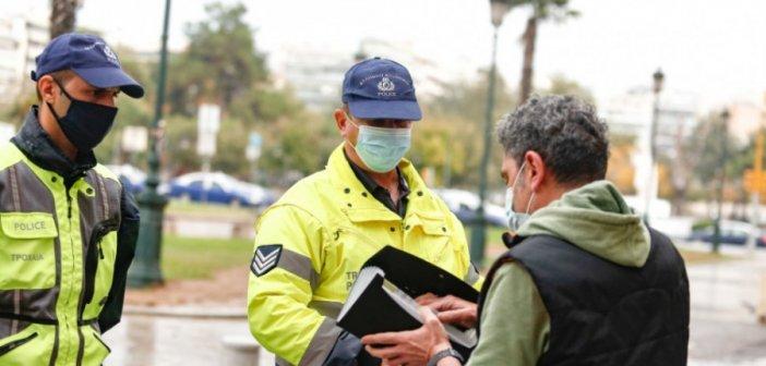 Δυτική Ελλάδα: 36 συλλήψεις και 335 παραβάσεις του ΚΟΚ