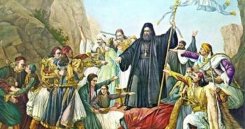 Δυτική Ελλάδα: Ο ρόλος των σχολείων στον εορτασμό των 200 χρόνων από την Επανάσταση του 1821