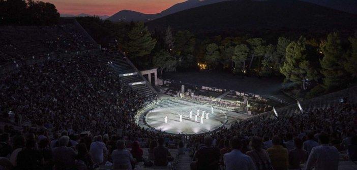 Ανοίγουν ξανά τα θέατρα – Περιμένουν… «οδηγίες» για γυμναστήρια και δεξιώσεις