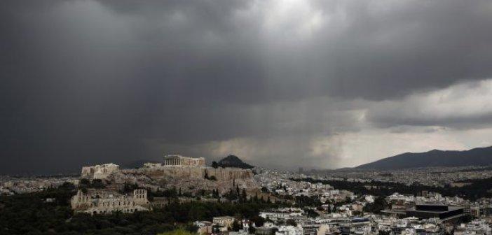 Καιρός: Τοπικές βροχές και καταιγίδες το Σάββατο – Δείτε σε ποιες περιοχές