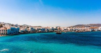 Κοινωνικός Τουρισμός 2021: Δωρεάν διακοπές για 830.000 δικαιούχους
