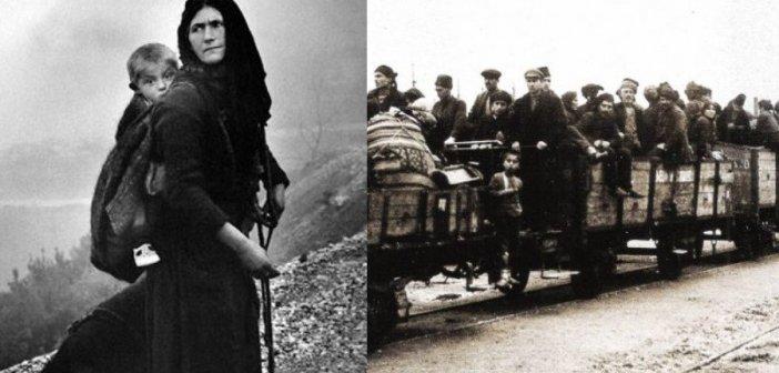 """Κ. Λύρος: «102 χρόνια μετά, ο Ποντιακός Ελληνισμός αναμένει την ηθική δικαίωση"""""""