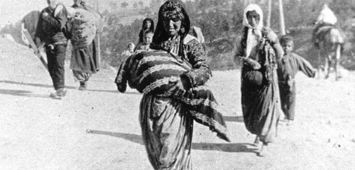 Ημέρα Μνήμης για τη Γενοκτονία του Ποντιακού Ελληνισμού