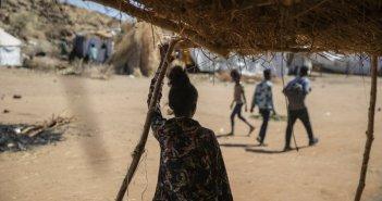 Φρικαλεότητες στην Αιθιοπία: «Βιάζουν κορίτσια από 8 ετών δημοσίως»