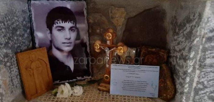 Βαγγέλης Γιακουμάκης: Στις 10 Ιουνίου θα γίνει η δίκη σε δεύτερο βαθμό