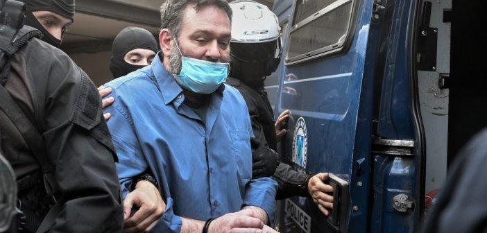 Γιάννης Λαγός: Θα είναι «συγκάτοικος» στο ίδιο κελί με τον πυρηνάρχη του Περάματος της ΧΑ