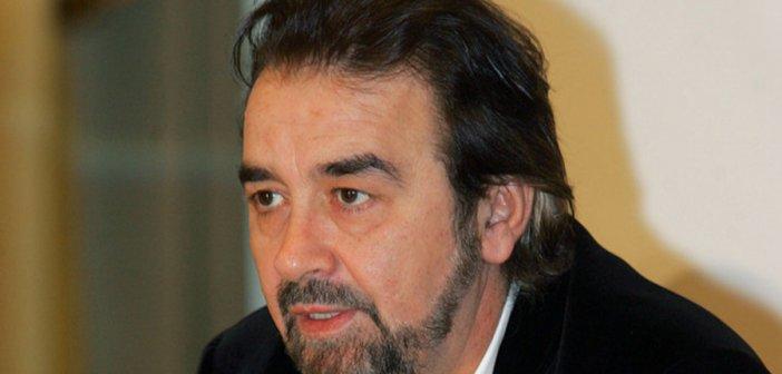 Πέθανε ο δημοσιογράφος Γιώργος Χουλιάρας