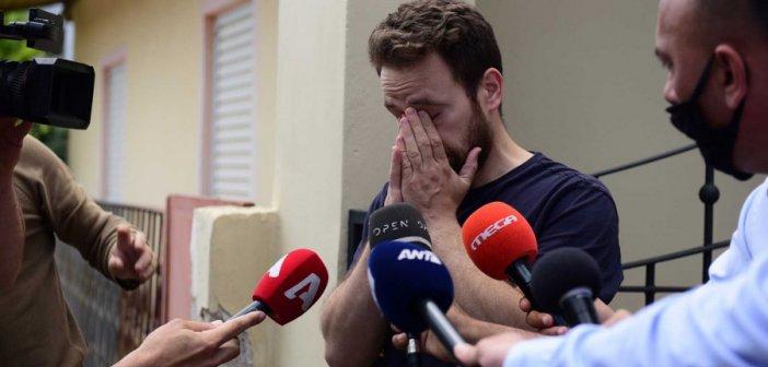Γλυκά Νερά: «Η αστυνομία έχει ήδη στοιχεία στα χέρια της» – Νέες δηλώσεις του συζύγου της Κάρολαϊν