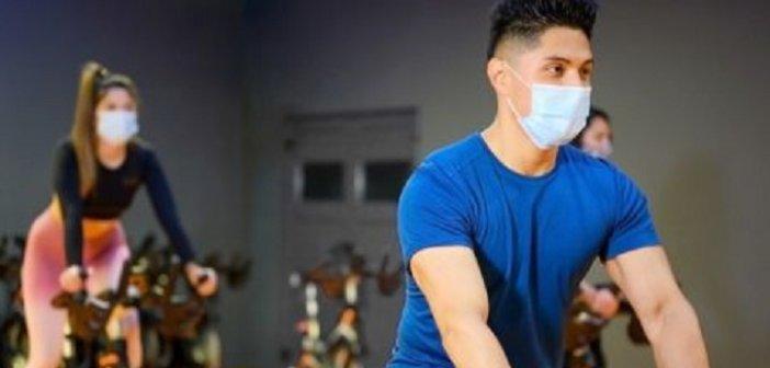 Γυμναστήρια: Πώς θα λειτουργούν από Δευτέρα – Ποιοι υποχρεούνται να φοράνε μάσκα