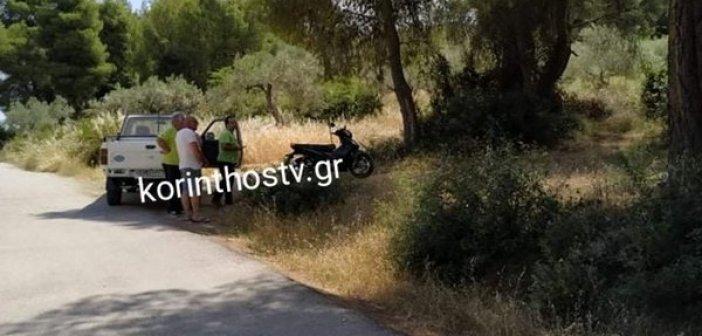 Σοκ στην Κόρινθο! 45χρονη γυναίκα βρέθηκε νεκρή στον δρόμο