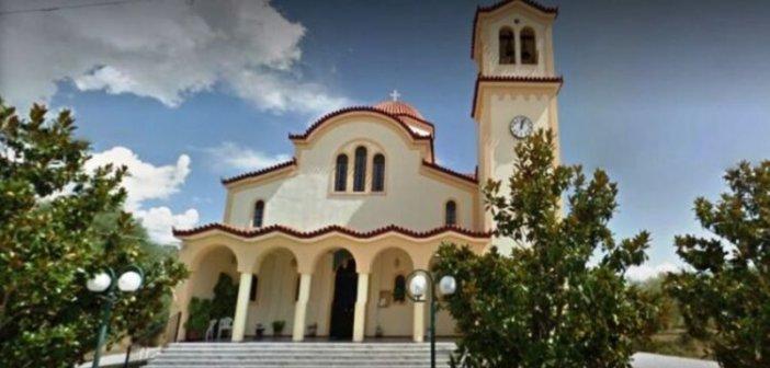 Αγρίνιο: Συγκίνηση στην ενορία Αγίου Αντωνίου για την εκδημία του εφημέριου π. Σπυρίδωνα Μαμασούλα – Προσβλήθηκε από κορωνοϊό