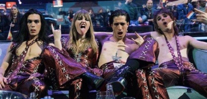 Eurovision 2021 – Maneskin: Θα υποβληθούν σε τεστ για ανίχνευση ναρκωτικών
