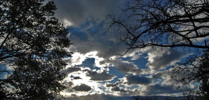 Καιρός – Συννεφιά σε πολλές περιοχές της χώρας – Δείτε πού θα βρέξει