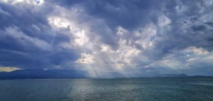Καιρός αύριο: Αλλάζει το σκηνικό – Πού θα εκδηλωθούν καταιγίδες