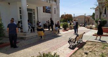 Καλύβια: Μόνο 1 θετικό rapid test από τα 99 που ελήφθησαν
