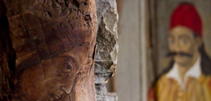 Η Ιστορία συναντάει την Τέχνη – Αρχίζει στις 26 Μαΐου η έκθεση με έργα του Θανάση Βαλαώρα στο Αγρίνιο (εικόνες, video)