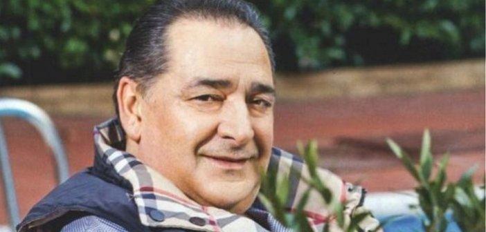 Βασίλης Καρράς: Άφησε τις πίστες και έγινε αγρότης στο Κοκκινοχώρι Καβάλας (βίντεο)