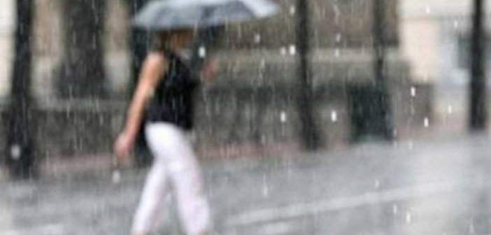"""Προειδοποίηση Αρναούτογλου: Έρχονται βροχές και καταιγίδες – Πού θα """"χτυπήσουν"""" τα έντονα φαινόμενα"""
