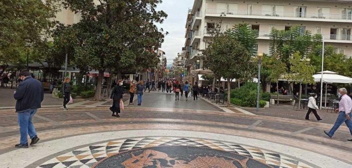 39 νέα κρούσματα στο Δήμο Αγρινίου, 21 στο Δήμο Μεσολογγίου – Αναλυτικά η κατανομή των κρουσμάτων