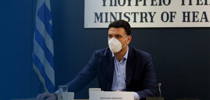 Σε Δυτική Ελλάδα, Αττική, Θεσσαλία και Νότιο Αιγαίο το μεγαλύτερο επιδημιολογικό φορτίο