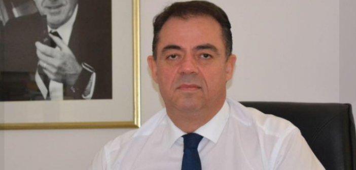 Δ.Κωνσταντόπουλος: Η Αιτωλοακαρνανία σε ακαδημαϊκή απομόνωση