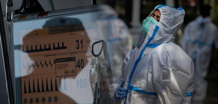Το Εφετείο Πάτρας τάχθηκε υπέρ της διενέργειας νεκροψίας σε ασθενή με Covid-19