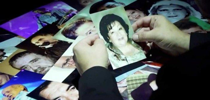 Νίκος Κουρκούλης: Η συγκινητική αναφορά στoν θάνατο της μητέρας του (βίντεο)