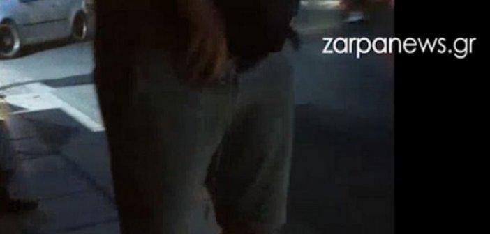 Ηράκλειο: Περιστατικό α λα Νέα Σμύρνη σε στάση λεωφορείου – Αυνανίστηκε μπροστά σε κοπέλα