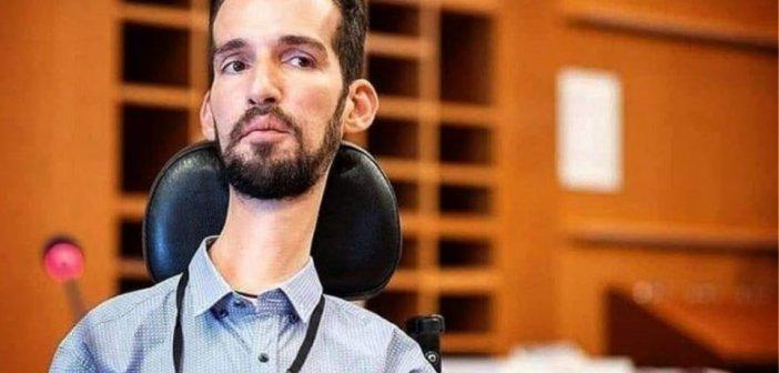 Διπλό φονικό στη Μακρινίτσα: Το δώρο του Στέλιου Κυμπουρόπουλου στον γιο της 28χρονης που δολοφονήθηκε