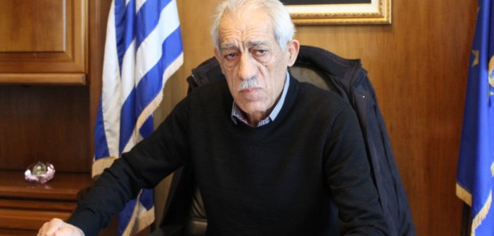 Η«δίκη» με το Βαρεμένο, η «εκτέλεση» με Λιβανό, λέει ο Δήμαρχος