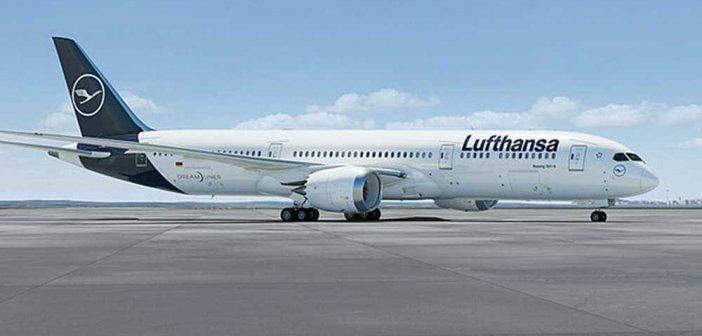 Ξεκίνησαν οι πτήσεις της Lufthansa από το Άκτιο