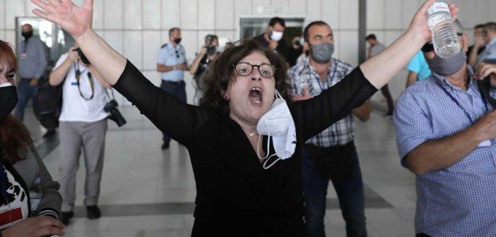 Μάγδα Φύσσα: Η ποινή για τους Χρυσαυγίτες δεν με δικαίωσε