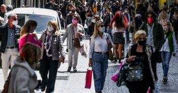 Παγώνη: Μέσα Σεπτεμβρίου πετάμε τις μάσκες – Θα κάνουμε διακοπές με προσοχή