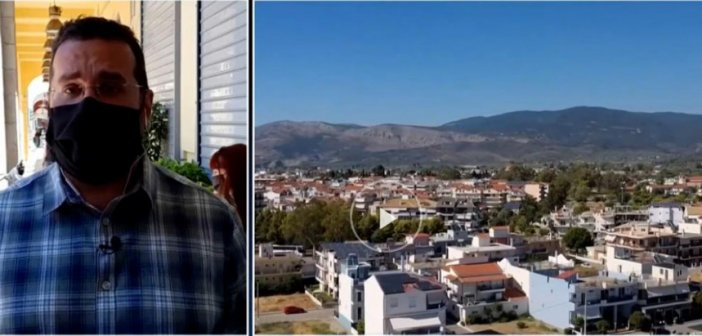 Άφαντοι οι μαθητές σε δημοτικό σχολείο του Μεσολογγίου (VIDEO)