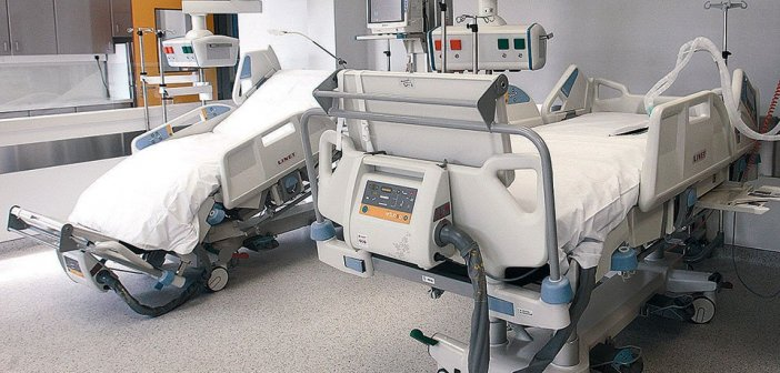 Αγρίνιο: Θλίψη για το θάνατο του φαρμακοποιού Παναγιώτη Δήμα – Νοσηλευόταν στην Πάτρα με Covid-19