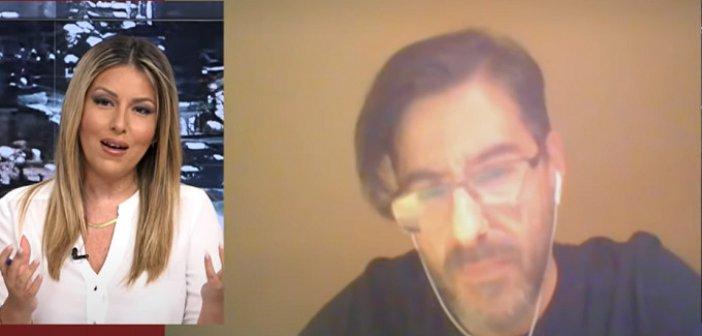Ο Μιθριδάτης από τα Ημισκούμπρια απάντησε σε όλα όσα θέλαμε να τον ρωτήσουμε (βίντεο)