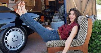 Μαρία Ναυπλιώτου: Επιστρέφει στην τηλεόραση- Σε ποια σειρά θα την δούμε