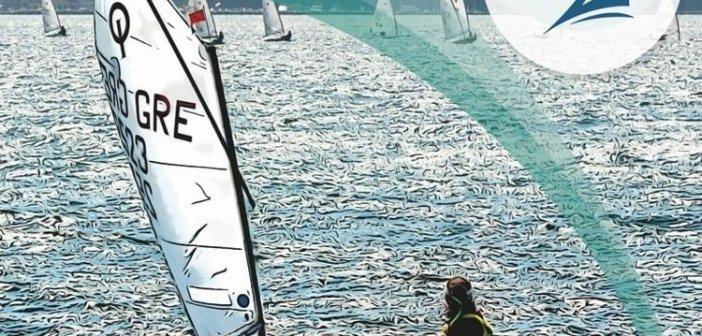Στη Βόνιτσα το Περιφερειακό Πρωτάθλημα Ιστιοπλοΐας Β.Δ.Ελλάδας – Ιονίων Νήσων